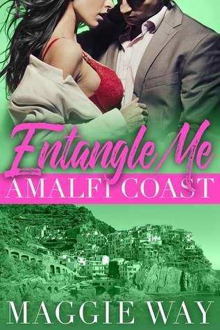 Amalfi Coast (Entangle Me #2)