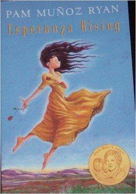 Houghton Mifflin Harcourt Journeys: Novel Trade Bk 2 Grade 6 Esperanza Rising