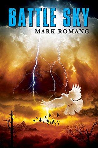 Battle Sky by Mark Romang