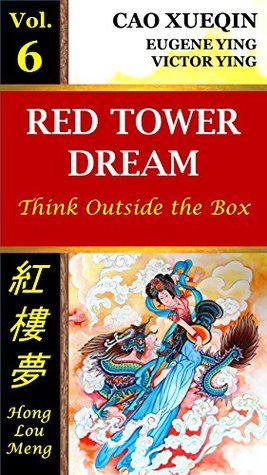 Red Tower Dream: Vol. 6: Think Outside the Box