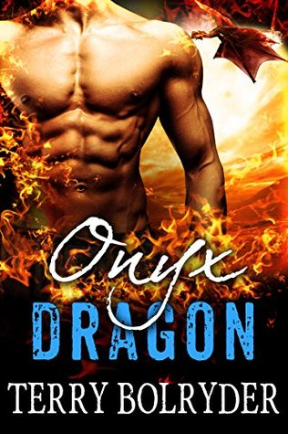 Onyx Dragon (Awakened Dragons, #1)
