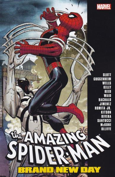 Amazing Spider-Man: Brand New Day: The Complete Collection, Vol. 2