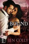 Bound (The Cities Below, #2)