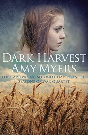 Dark Harvest (Seasons of War #2)