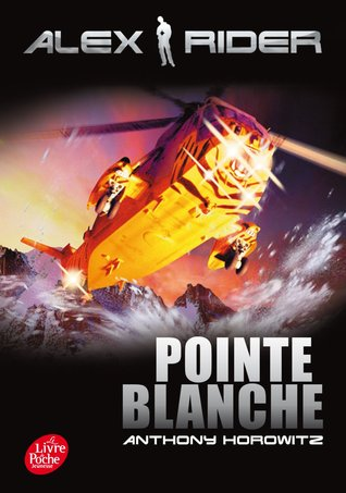 Pointe Blanche (Alex Rider #2)