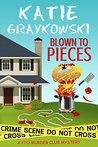 Blown To Pieces (PTO Murder Club Mystery, #2)
