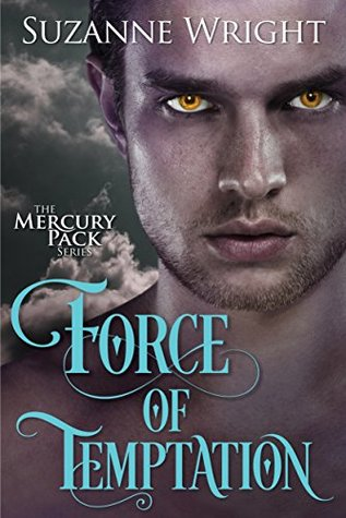 Force of Temptation Book Cover