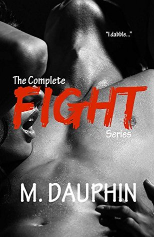 FIGHT: The Complete Series