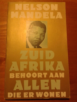 Zuid-Afrika behoort aan allen die er wonen