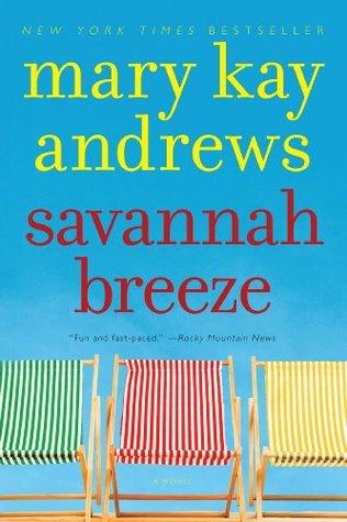 Savannah Breeze(Weezie and Bebe Mysteries 2)