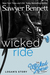 Wicked Ride (The Wicked Horse, #4) by Sawyer Bennett