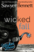 Wicked Fall (The Wicked Horse, #1) by Sawyer Bennett