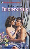 Beginnings (Harlequin Super Romance)