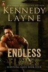 Endless Flames (Surviving Ashes, #4)