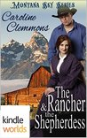 The Rancher And The Shepherdess (Montana Sky)
