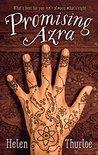Promising Azra by Helen Thurloe