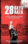 28 Days' Data: England's Troubled Relationship with One Day Cricket