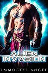 Alien Invasion (The Tourin Legacy, #1)