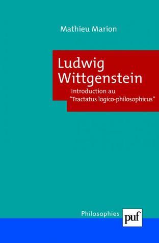 """Introduction au """"Tractatus logico-philosophicus"""""""