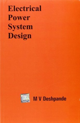 Electrical Power System Book