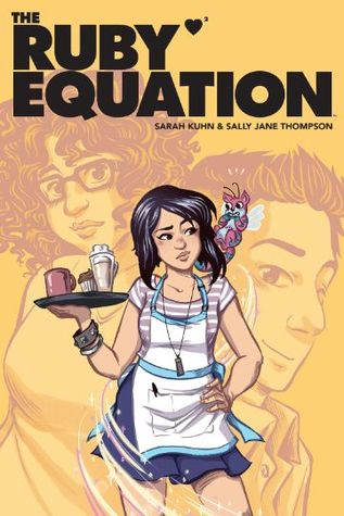 Ebook The Ruby Equation by Sarah Kuhn read!