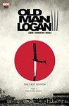 Old Man Logan #9 by Jeff Lemire