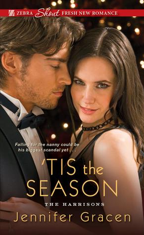 Tis the Season(The Harrisons 3)