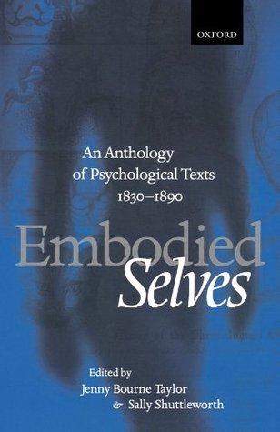 Embodied Selves by Shuttleworth Bournetayolr