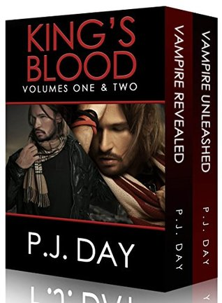 King's Blood: The first two thrilling novels in the bestselling vampire series