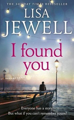 I found you by lisa jewell fandeluxe Choice Image