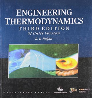 Thermodynamics By Rk Rajput Ebook