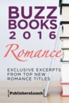 Buzz Books 2016 by Publishers Lunch