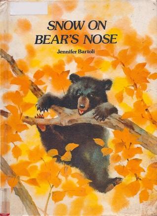 Snow on Bear's Nose: A Story of a Japanese Moon Bear Cub