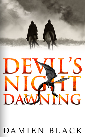 Image result for devil's night dawning