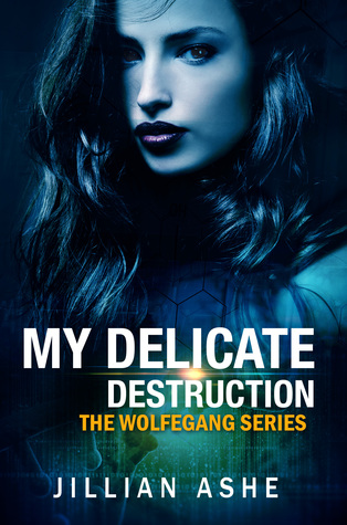 My Delicate Destruction (Wolfegang #1)