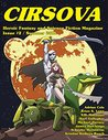 Cirsova: Heroic Fantasy and Science Fiction Magazine (Issue #2 Variant)