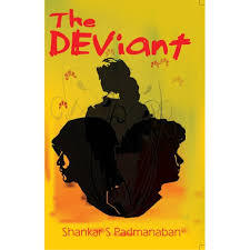 The Deviant Book Cover