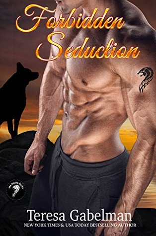 Forbidden Seduction (Lee County Wolves, #2)