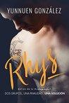 Rhys by Yunnuen Gonzalez