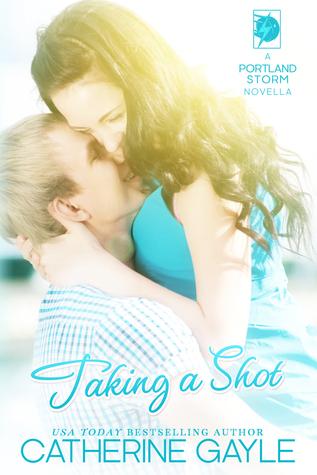 Taking A Shot(Portland Storm 2.5)