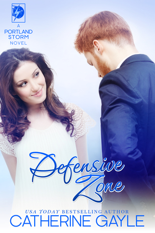 Defensive Zone (Portland Storm #10)