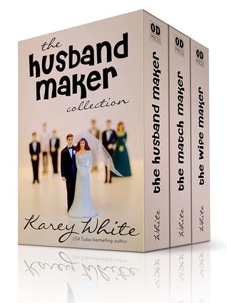 The Husband Maker Series Boxed Set