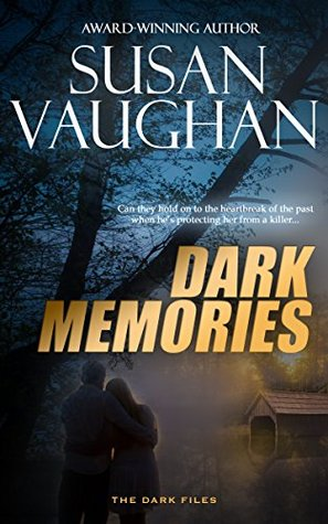 Dark Memories (The DARK Files #2)
