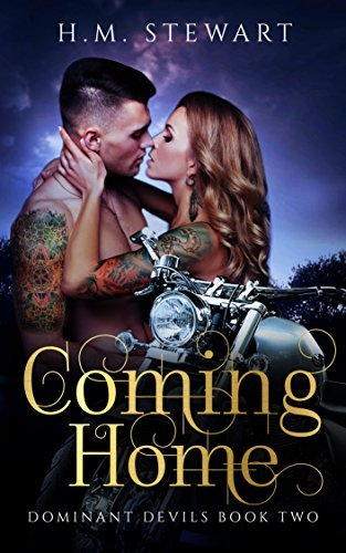 Coming Home (Dominant Devils Book 2)