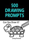 500 Drawing Promp...