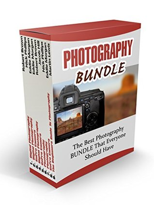 Photography BUNDLE: The Best Photography BUNDLE That Everyone Should Have