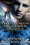 The Demon Of Synar by Donna McDonald