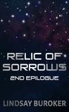 Relic of Sorrows: 2nd Epilogue (Fallen Empire, #4.5)