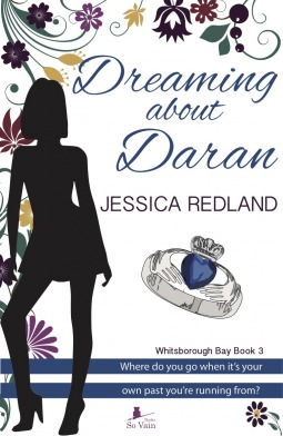 Dreaming About Daran (Whitsborough Bay, #3)