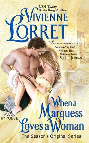 When a Marquess Loves a Woman (Season's Original #3)